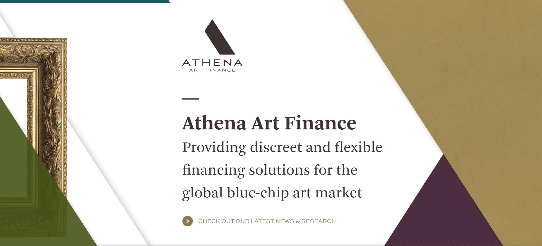 Athena Art brown color palettes