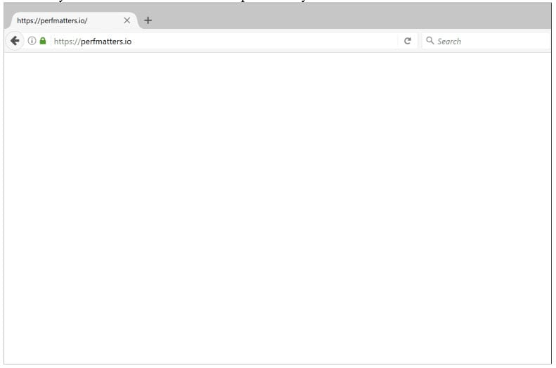 WordPress death screen error