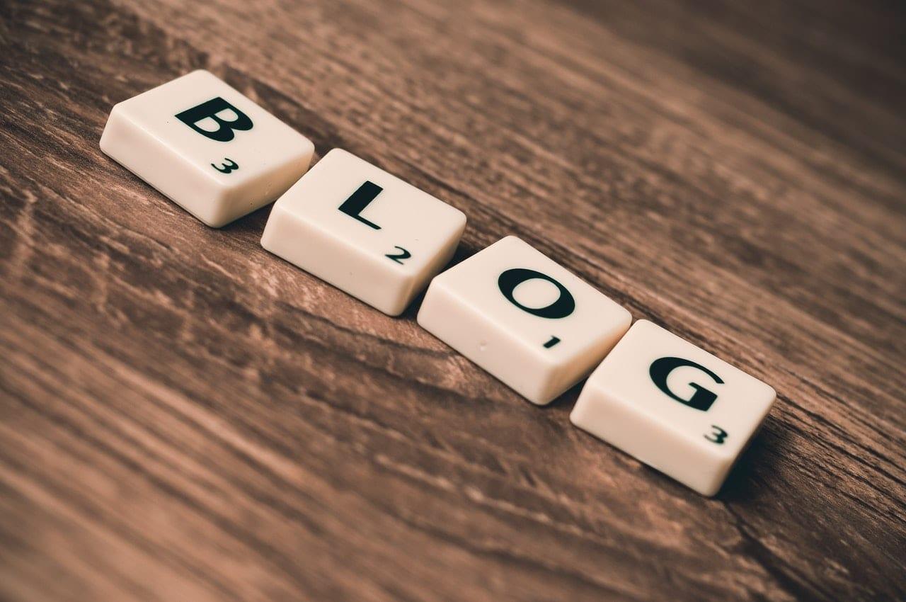 WordPress blogging trends 2021