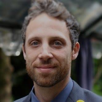Aaron Haynes