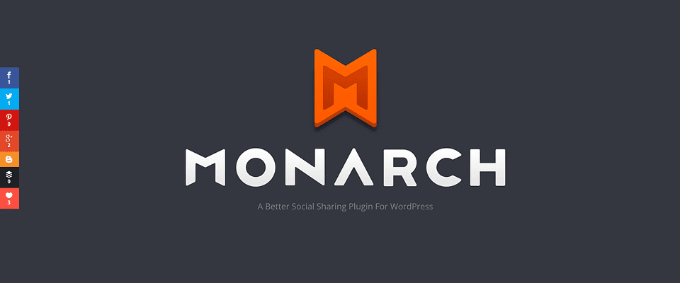 Monarch LinkedIn WordPress plugin