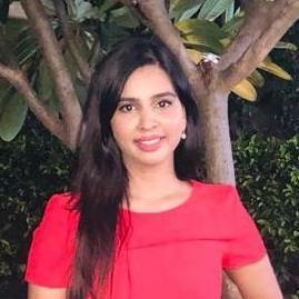 Sakshi Narayan