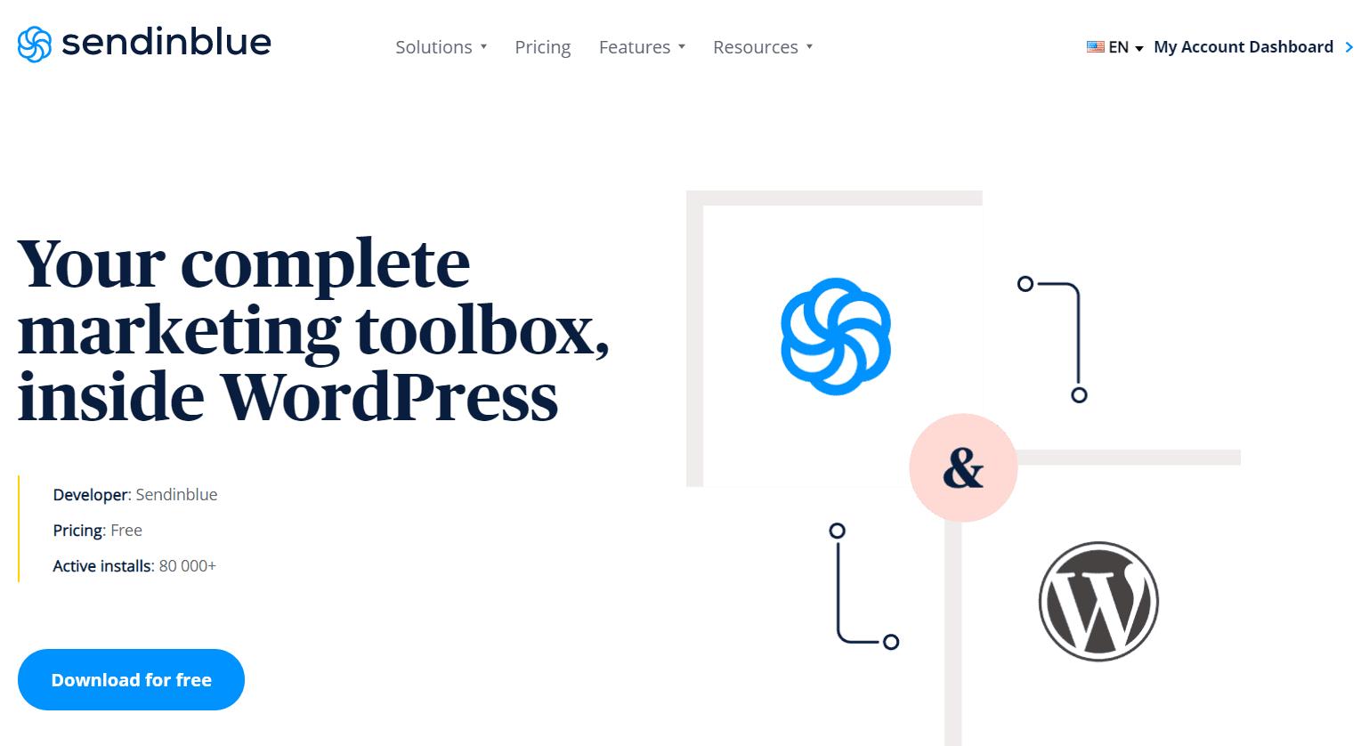 WordPress form plugins