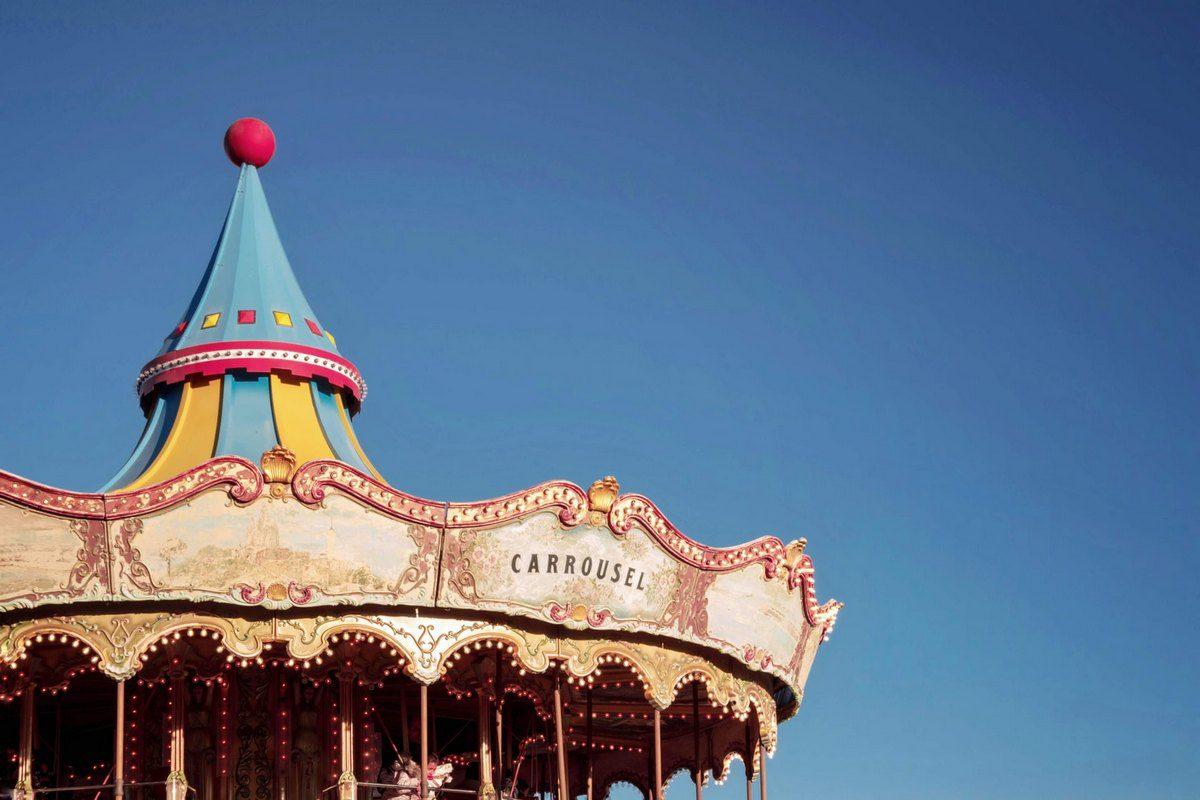 WordPress carousels